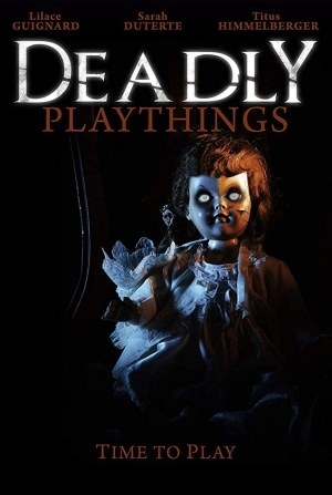 Deadly Playthings (2019) [HDRip]